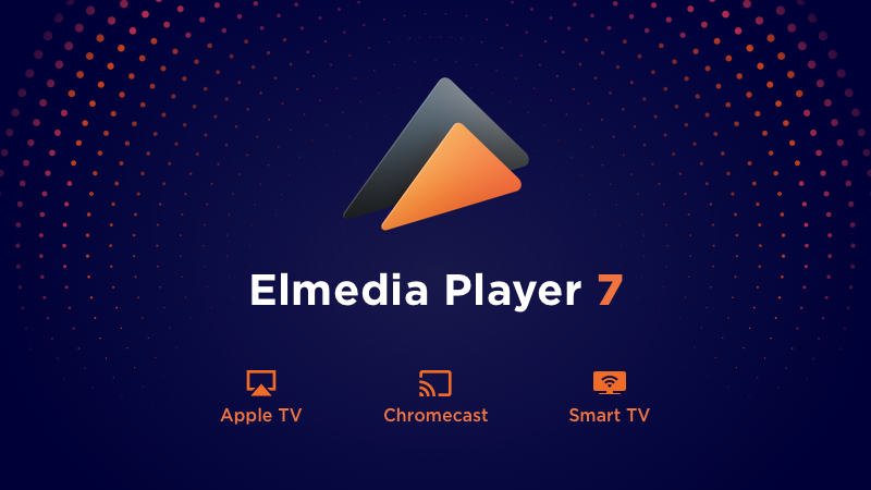 Elmedia Player 7.0