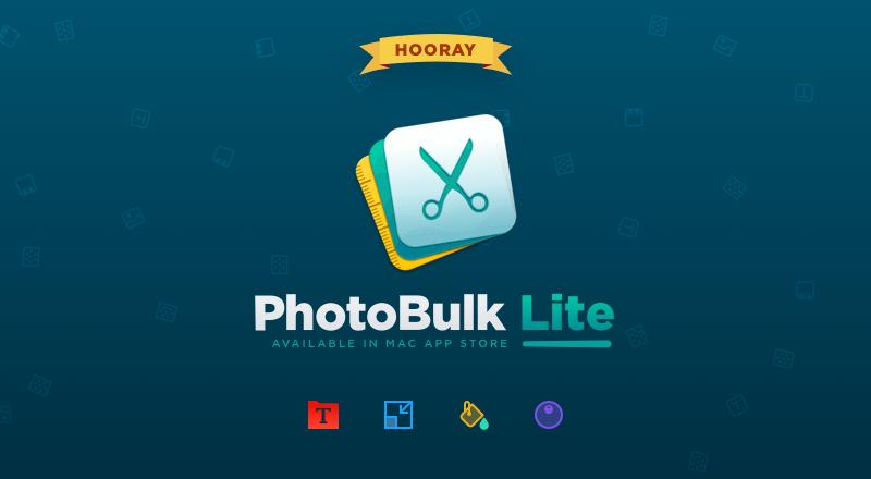 PhotoBulk Lite