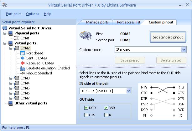 скачать драйвер Com порта для Windows 7 - фото 6