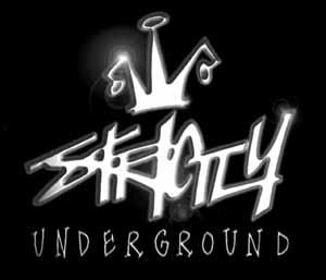 Strictly Underground