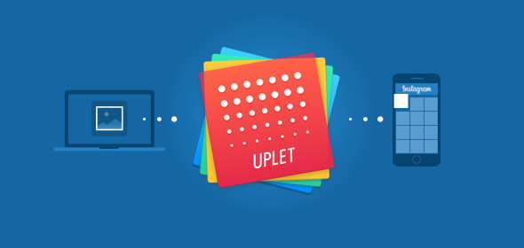 Uplet – share the whole story