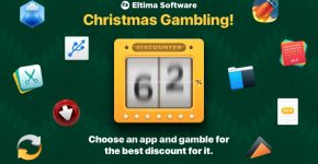 Check out our Christmas Slot Machine Promo!