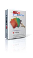 Hide My Folders 2.1
