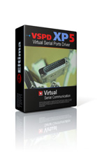 Eltima Virtual Serial Ports Driver XP 5