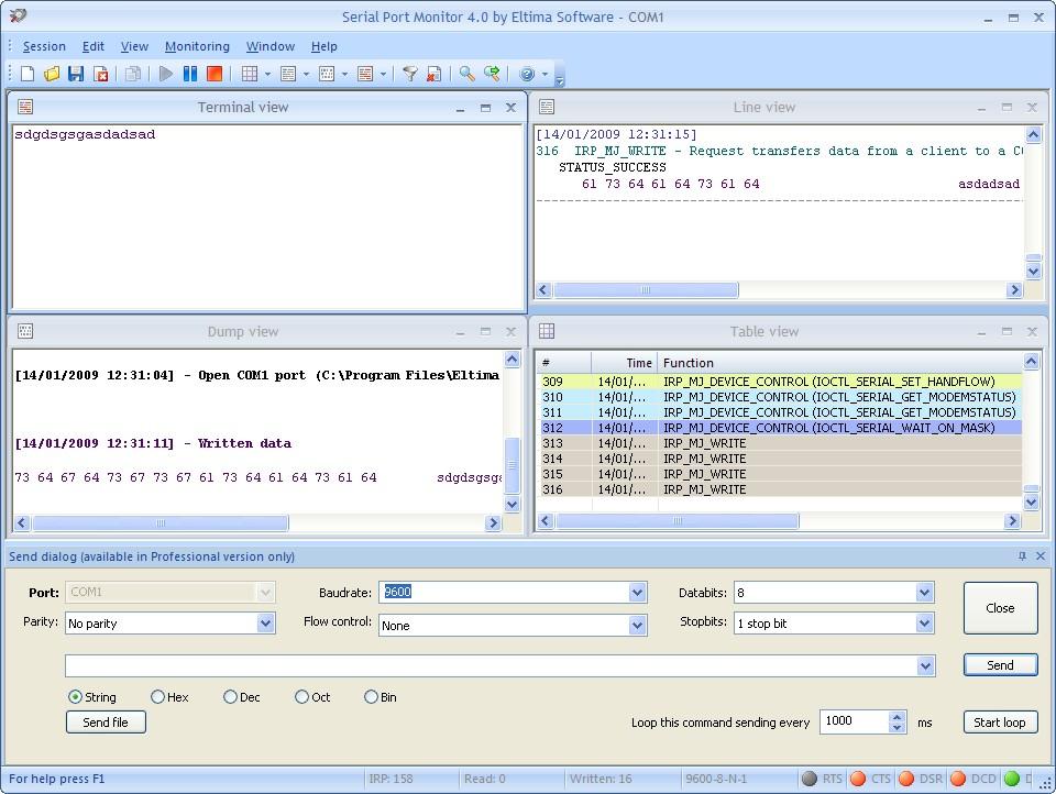 Usb serial port xp mode - Serial port monitor ...