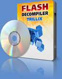 Flash Decompiler