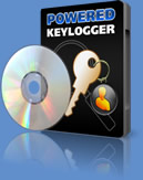 Powered Keylogger by Eltima