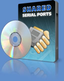 Shared Serial Ports