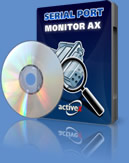 Serial Port Monitor ActiveX