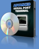 Advanced Serial Port Terminal