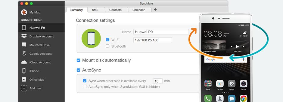 Huawei Hisuite Free Download For Mac