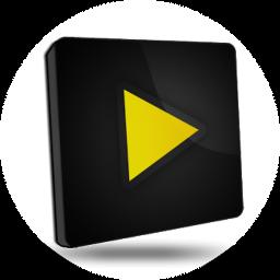 Videoder icon