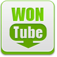 WonTube icon