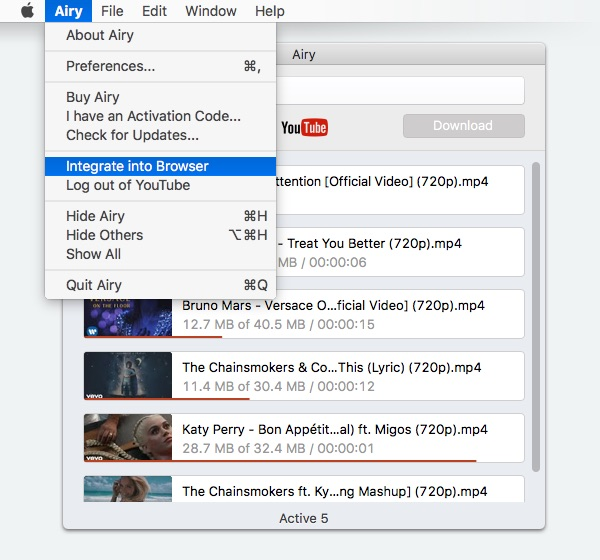 Best youtube audio downloader