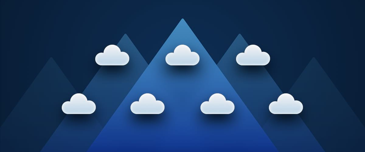 City Cloud on macOS