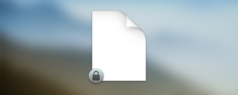 Encrypt Documents & Files