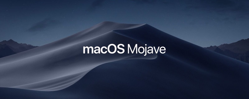 The latest Mac OS version