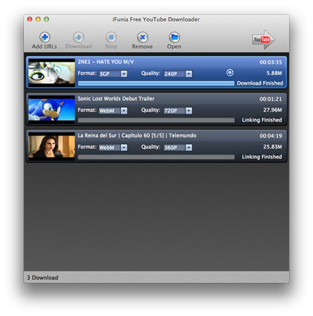 Best media downloader for macbook