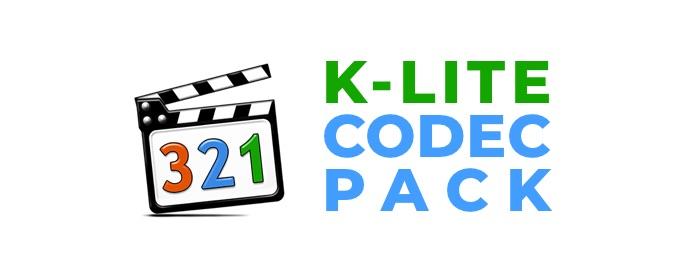 K-Litle Codec Pack