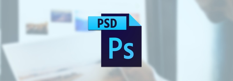 psd on mac