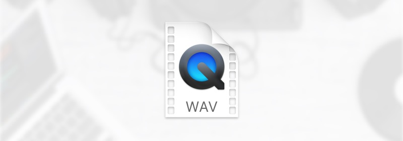 how to download wav files on mac