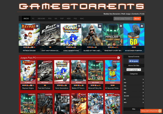 can you torrent ps3 games