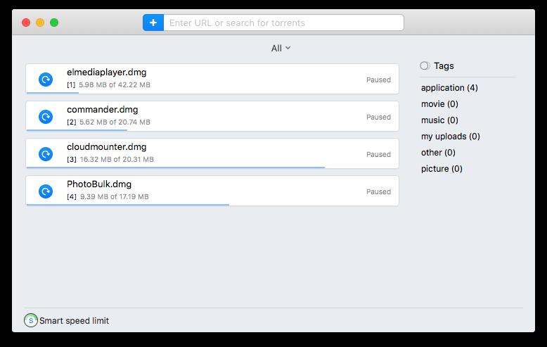 how to resume broken downloads on mac