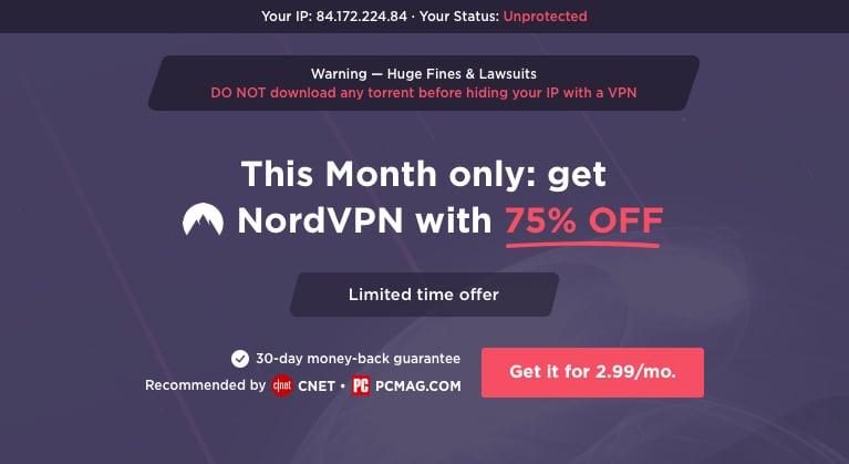 piratebay proxy list 2019