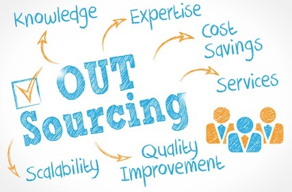 Outsourcing de desarrollo de software
