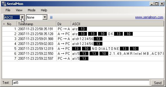 Top 5 COM Port Monitoring Software - Analyze serial communication