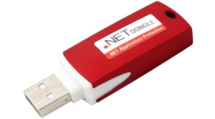 Share USB Dongle