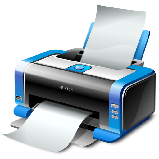 Software to share USB printer
