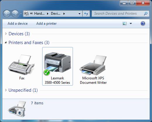 Compartilhe scanner USB  Solução Eltima Software