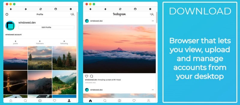 Best Instagram uploaders for macOS users | Uplet