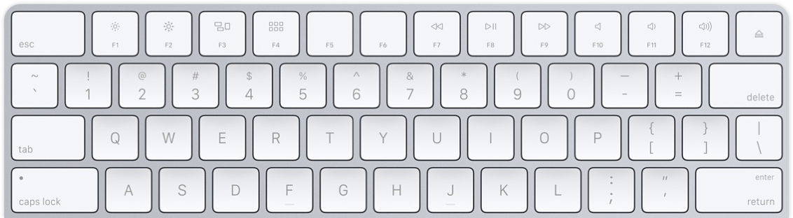 Typeeto - Mac Bluetooth keyboard app for all your gadgets