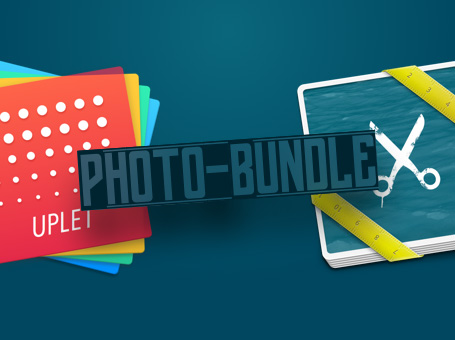 Photo Bundle logo